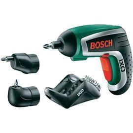 Bosch IXO A8020