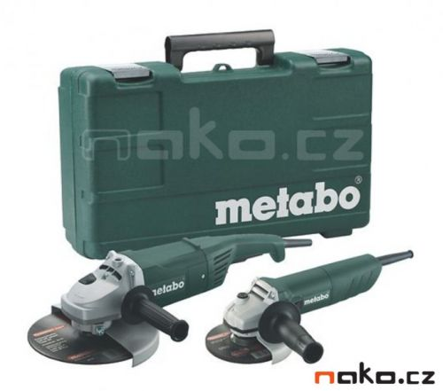 METABO combo set WX 2200-230
