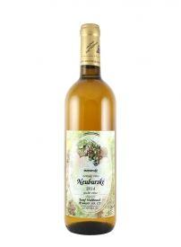 Vinařství Valihrach Neuburské Zemské 2014 0,75 l