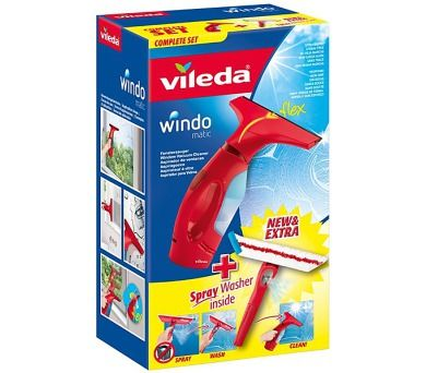 Vileda Windomatic Complete set