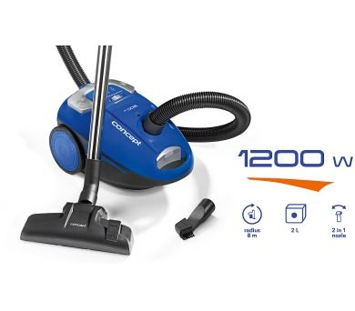 Concept VP-8050 cena od 999 Kč