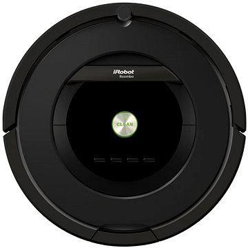 iRobot Roomba 876 cena od 15990 Kč