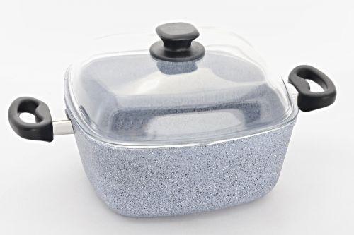 Alulit Granit hrnec 5,1 l cena od 2445 Kč