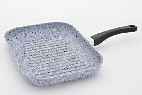 Alulit Granit pánev 25 x 35 cm