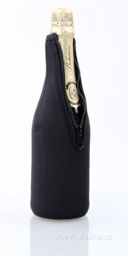 Dedra Termochampagne Termoizolační potah na šampaňské cena od 99 Kč