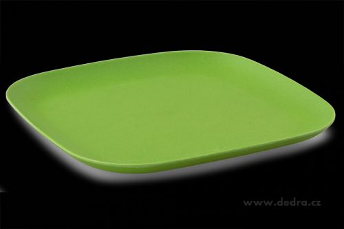 Dedra GoEco Bamboo NATURE talíř cena od 69 Kč