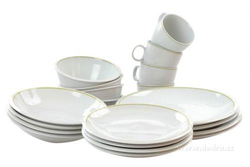 Dedra Praktik 20 dílná jídelní souprava  cena od 899 Kč