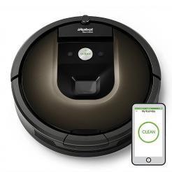 i-Robot Roomba 980 cena od 26989 Kč