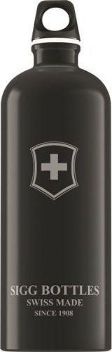 Sigg Swiss Emblem láhev 1 l cena od 420 Kč