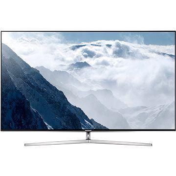Samsung UE65KS8002 cena od 82989 Kč