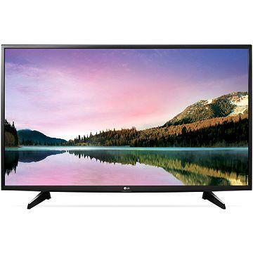 LG 43LH570V cena od 9481 Kč