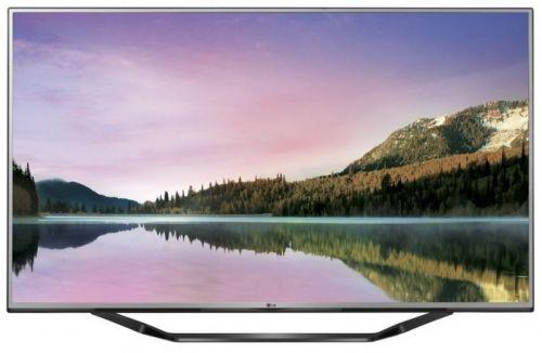 LG 55UH6257 cena od 20590 Kč