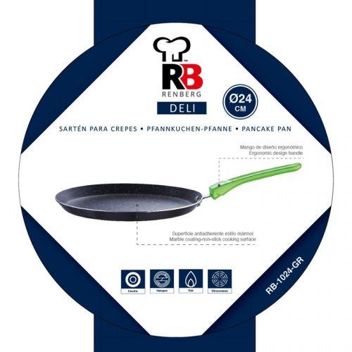 Bergner RB-1024-GR cena od 189 Kč