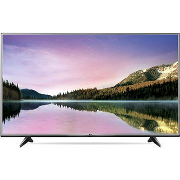 LG 60UH6157 cena od 23990 Kč