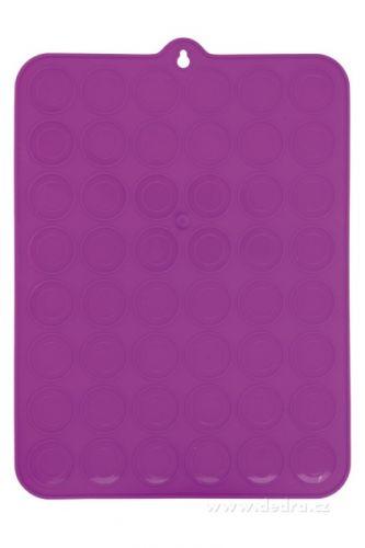 Dedra Pečící podložka na makronky,laskonky a piškoty cena od 259 Kč
