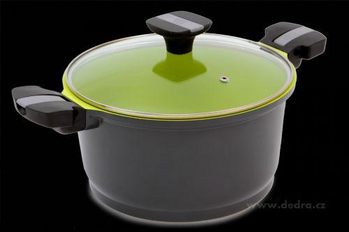 Dedra Biopa casserole 5 L cena od 1590 Kč