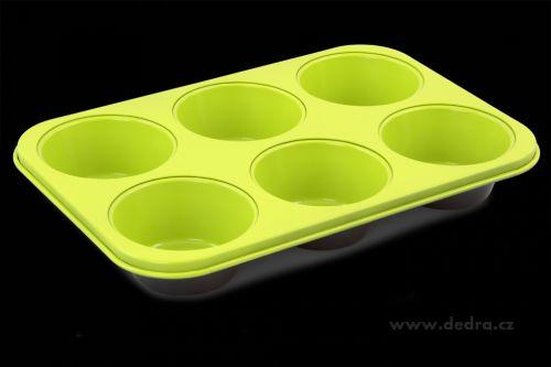 Dedra Biopan forma muffiny cena od 349 Kč