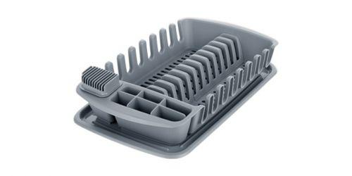 Tescoma CLEAN KIT Odkapávač s podnosem cena od 229 Kč