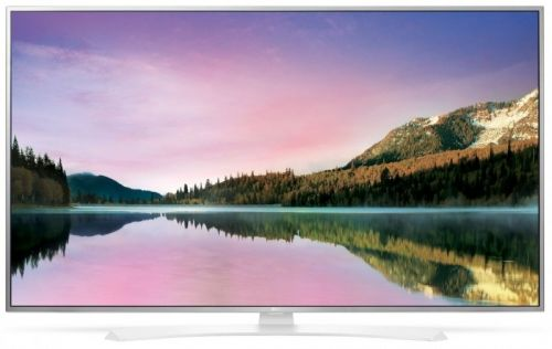 LG 65UH664V cena od 52990 Kč