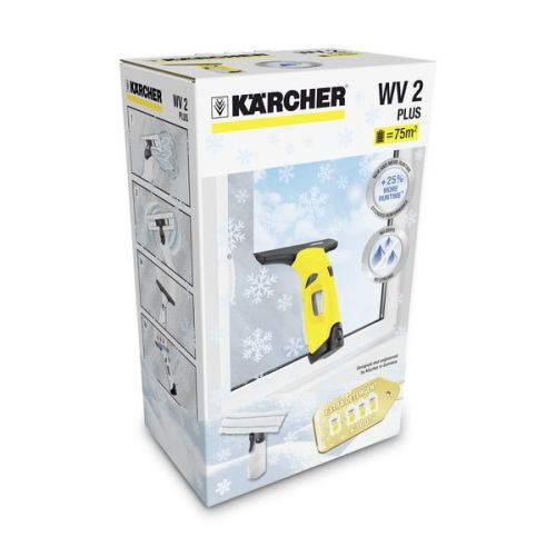 Kärcher WV 2 Plus Christmas