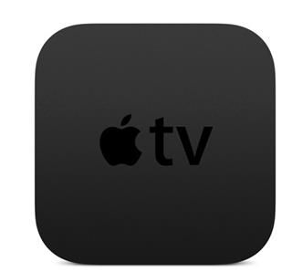 XXL obrazek Apple TV 2015