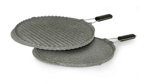 Flonal Oboustranný grill 280 mm cena od 1299 Kč