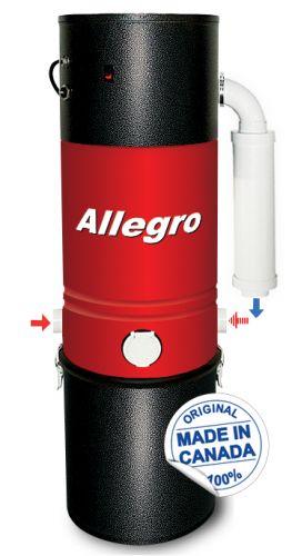 ALLEGRO Acoustic ZENITH MUA75E cena od 23989 Kč