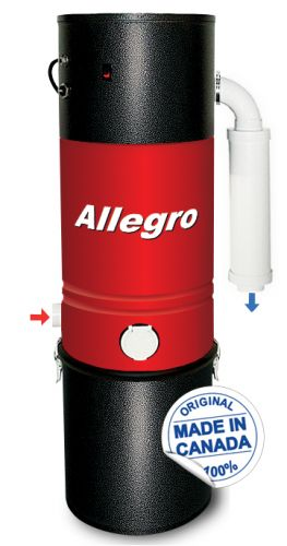 ALLEGRO Acoustic Classic MUA47E cena od 13990 Kč