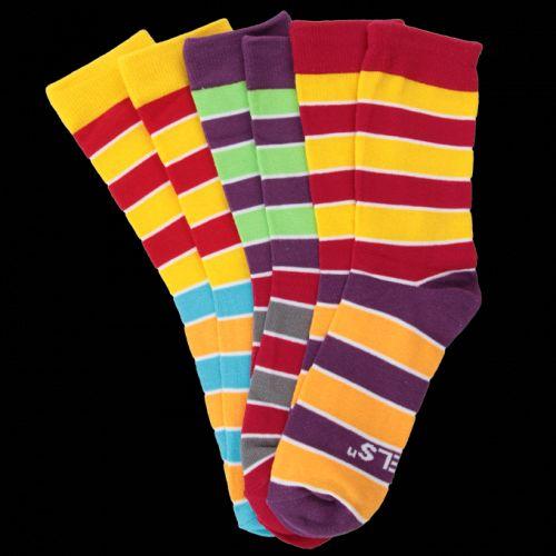 Dedra REBELS ponožky