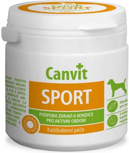 CANVIT dog SPORT 100 g