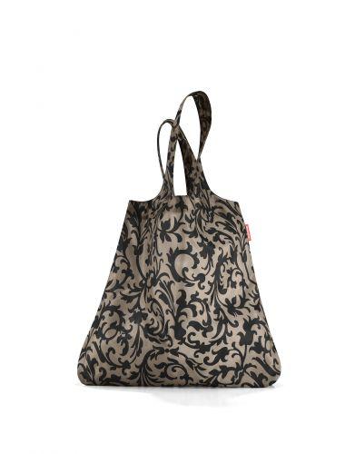 Reisenthel Mini Maxi Shopper Baroque Taupe taška