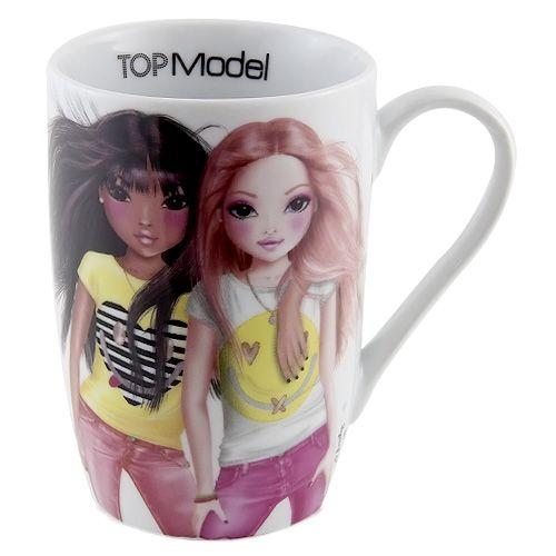 Top Model Best Friends hrnek cena od 0 Kč