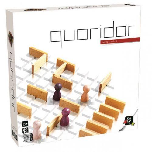 Albi Gigamic Quoridor