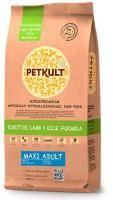 PETKULT dog MAXI ADULT lamb/rice 12 Kg