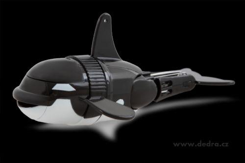 Dedra Robotická ryba kosatka cena od 0 Kč