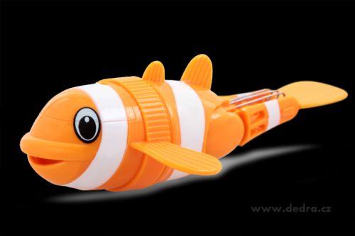 Dedra robotická ryba klaun cena od 0 Kč