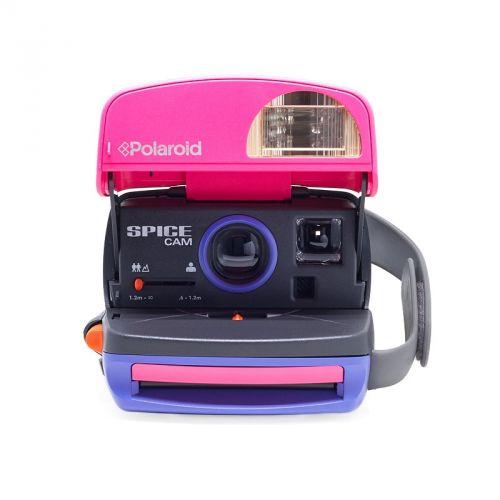Polaroid 600 SpiceCam
