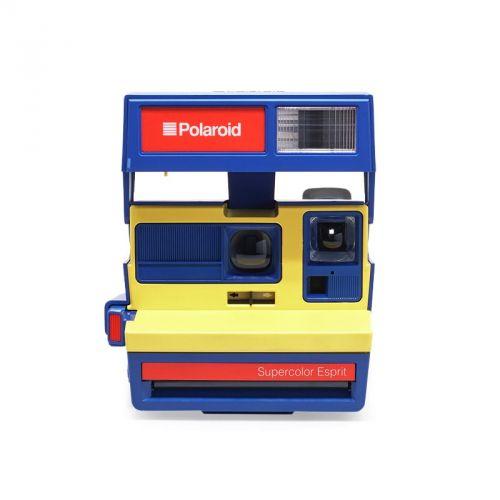 Polaroid SuperColor Esprit II Limited Edition
