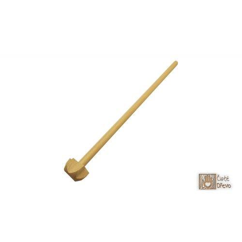 ČistéDřevo Kvedlačka 30 cm cena od 21 Kč