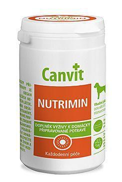 CANVIT dog NUTRIMIN 230 g