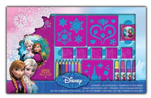 DISNEY Frajodis Kreativní sada Ledové království, Frozen cena od 187 Kč