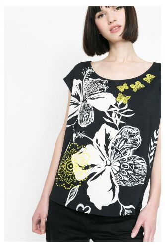 Desigual Estela tričko