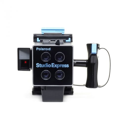 Polaroid Studio Express