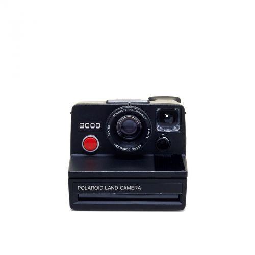Polaroid Land Camera 3000
