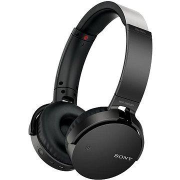 Sony MDR-XB650BT cena od 1570 Kč