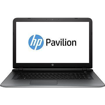 HP Pavilion 17-g112nc (P7S88EA) cena od 16990 Kč