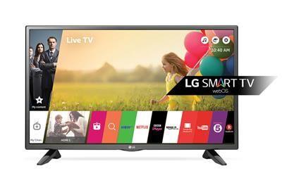 LG 32LH590U cena od 8490 Kč