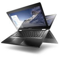 Lenovo IdeaPad Yoga 500-14ISK (80R500GACK) cena od 0 Kč