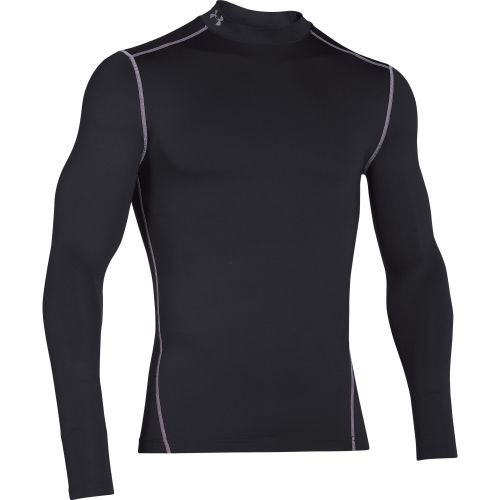 Under Armour ColdGear Armour Compression Mock Triko