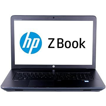HP ZBook 17 G3 (T7V38ES) cena od 31281 Kč